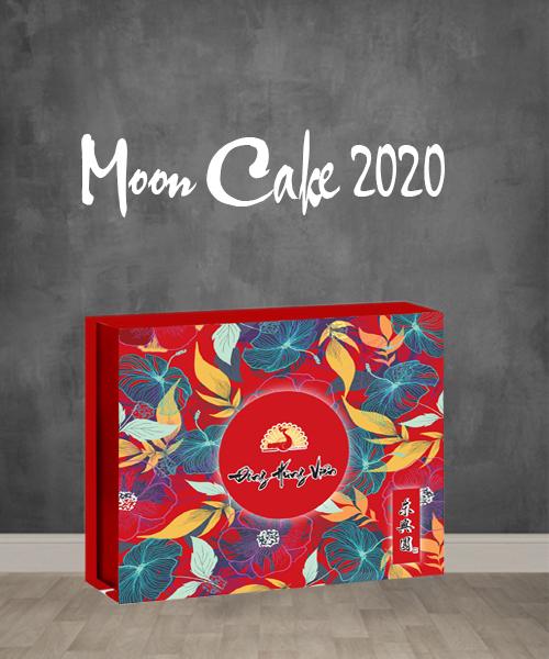 Mẫu Hộp Lớn 2020