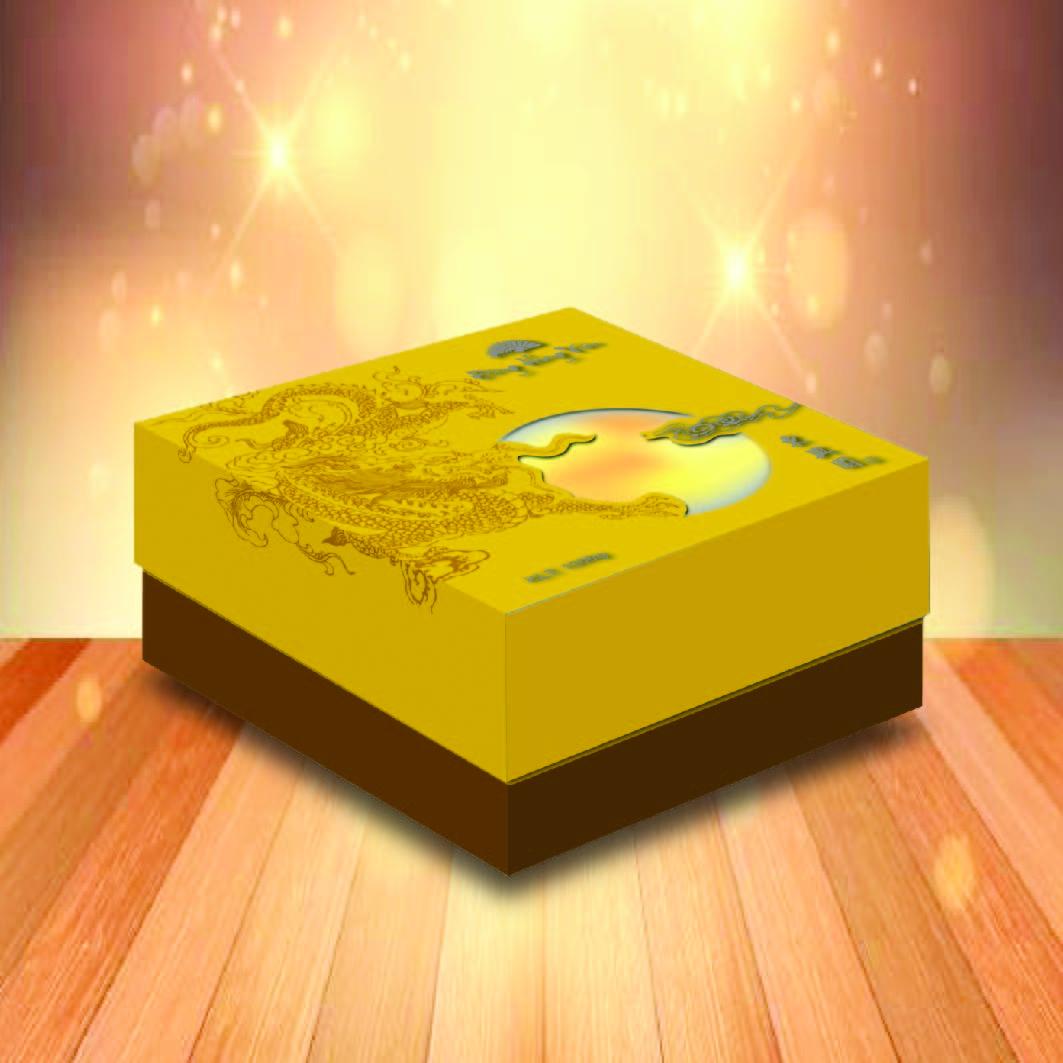 Rồng Vàng