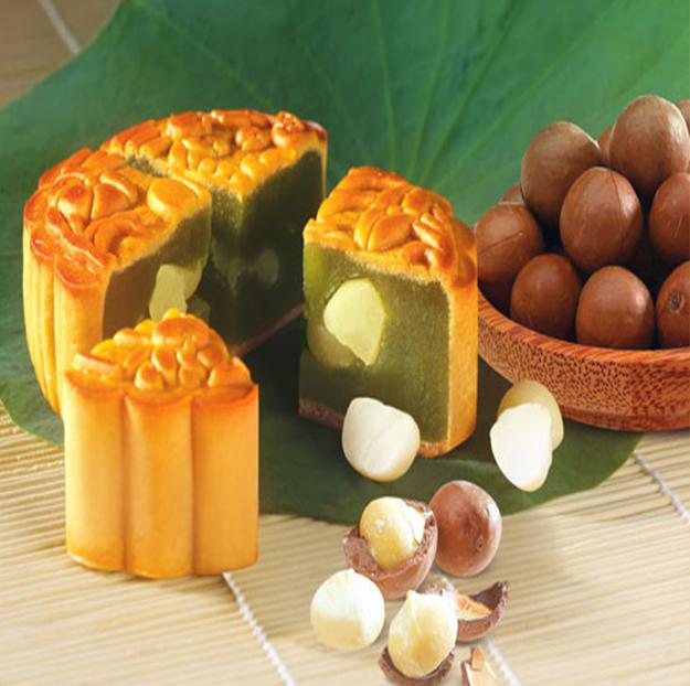 Chay dừa sầu riêng